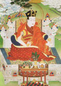 Thongwa Dönden - 6th Karmapa